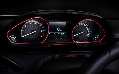Peugeot 208 GTi - Limited Edition