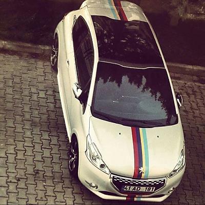 Peugeot 208 GTi - Turquie by Forum208GTi in Les Peugeot 208 GTi dans le monde