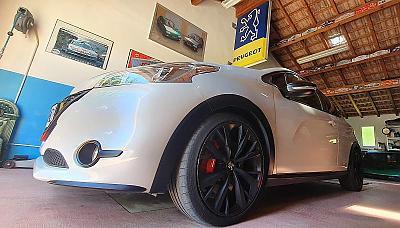 208 GTI 2B - Juillet 2020 by Fabien in Juillet 2020