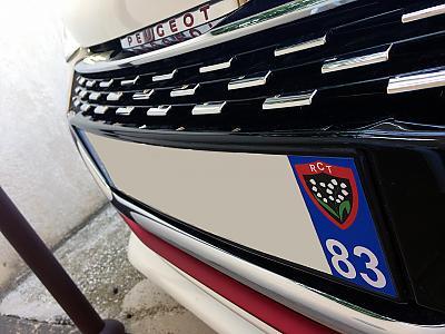 Fabien - Peugeot 208 Gti
