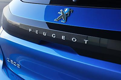 Nouvelle Peugeot 208 by Fabien in Nouvelle 208