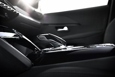 Nouvelle Peugeot 208