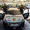 Peugeot 208 GTi en Rallye by Fabien in La Peugeot 208 en compétition !