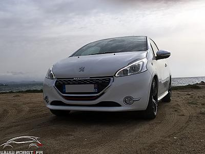 peugeot208gti avril 2016 10 by Fabien in Les Photos des Membres