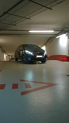 Septembre 2014 by Forum208GTi in Septembre 2014