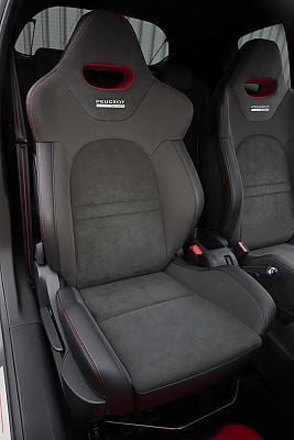 Peugeot 208 GTi - 30 TH